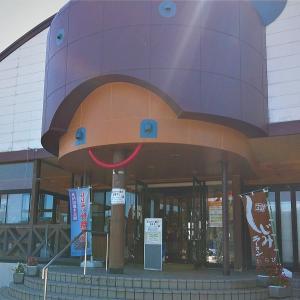 ランチは「道の駅 十三湖高原」のレストランわらび(WARABI)/ 十三湖といえばこれでしょう!しじみラーメン