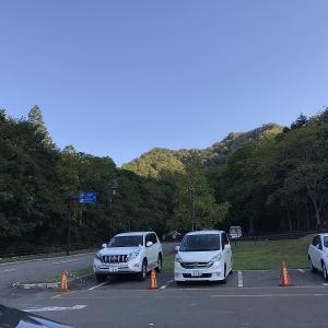 豊平峡ダムへは時間がなくて行けなかった。定山渓へはとんぼ返りして新千歳空港へ。