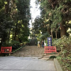 瑞鳳殿では、ボランティアガイドさんに説明してもらい、その後「仙台城」「大崎八幡宮」へと「るーぷる仙台」で回る。