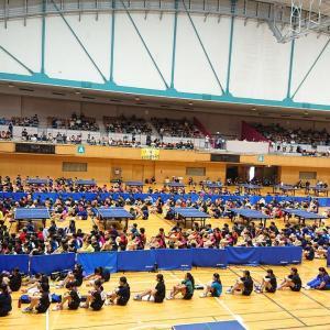 全日本カデット福島県大会