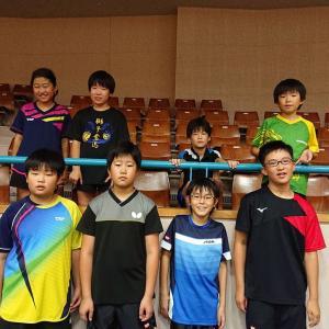 R1第2回 小学生強化リーグ