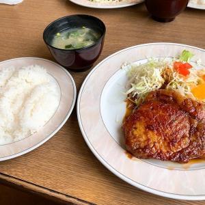 ポポロ 旭川No.1洋食屋!生姜焼定食は衝撃的なうまさと厚さ!