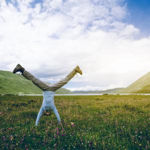 いつもと違うことをすると運気が変わる!いつもと違う行動と選択で運気アップ