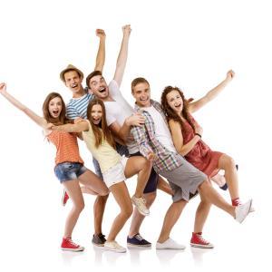 運気を上げる人や運気のいい人の特徴!一緒にいる人や付き合う人で運気は変わる