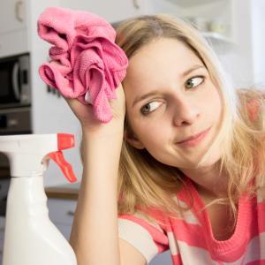 運気を上げる掃除法!掃除で運気が上がらないのはなぜ?効果的な部屋の掃除法