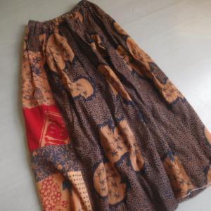 柿渋浴衣のセットを!
