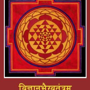 女神様からシヴァ神への質問:ヴァジュラ・ヴァイラヴァ・タントラ教典の解説(1)
