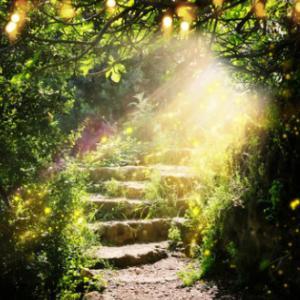 魂が目醒めるほどに人生がやさしく美しく感じられるようになっていく