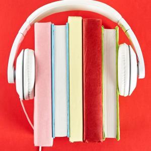 【英語学習】英語の本を完全消化するには目と耳両方使うと早い