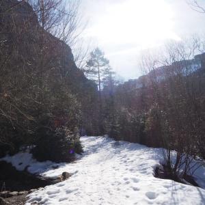 トレッキングの町 トルラからスペインの大自然オルデサ国立公園