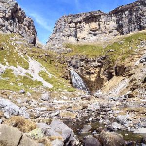オルデサ国立公園 スペイン マドリードからオルデサ国立公園