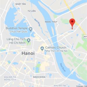 列車でハノイから南寧 →桂林→ 興坪