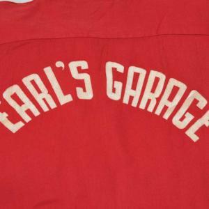 アールズカレージ・Earl's Garage
