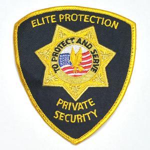 エリート プロテクション プライベート セキュリティ・Elite Protection Private Secutiry