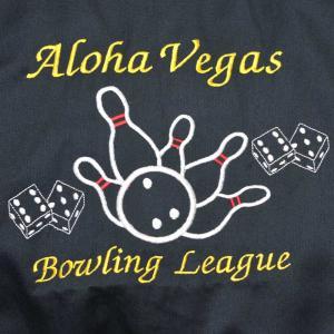 アロハベガス ボウリングリーグ・Aloha Vegas Bowling league