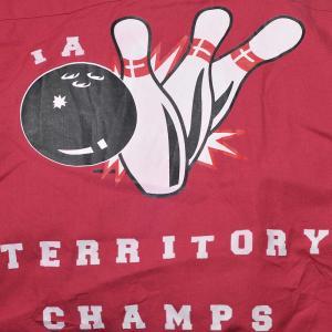 アイオワ州テリトリーチャンプス・Trritory Champs Iowa State