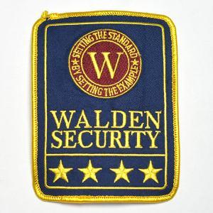 ウォールデン セキュリティ・Walden Security