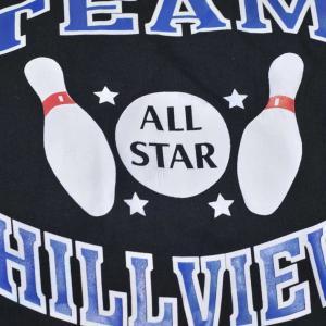 チーム ヒルビュー オールスター・Team Hillview Allstar