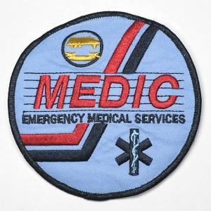 メディック 緊急医療サービス・MEDIC Emergency Medical Services