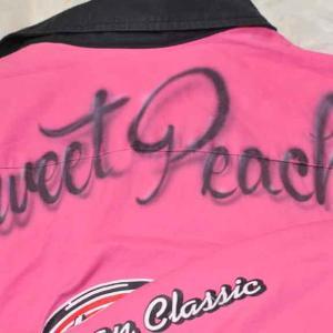 スィートピーチ ギュンタートゥーディズ ダイナー・Sweet Peach Gunther Toody's Diner
