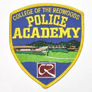 レッドウッズ カレッジ ポリスアカデミー・College of The Redwoods  Police Academy
