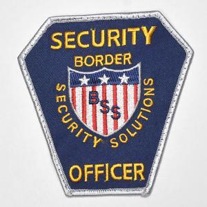 ボーダー セキュリティ ソリューション・Boder Security Solution