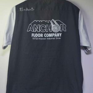 アンカー フロア カンパニー・Anchor Floor Company