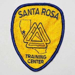 サンタ ロサ トレーニングセンター・Santa Rosa Training Center