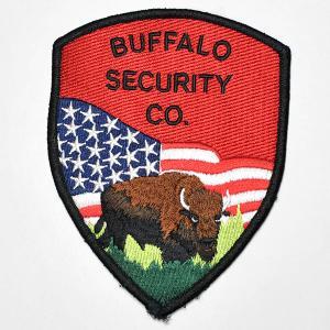 バッファロー セキュリティ 株式会社・Buffalo Security CO.