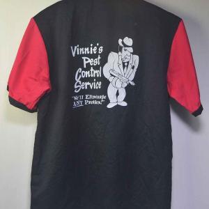 ヴィニーズ ペストコントロール サービス・Vinnie's Pest Control Service