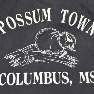 ポッサムタウン コロンバス ミズーリ州・Possum Town Colombus MS