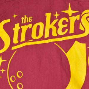 ザ ストローカーズ ウィリア アンド マリー ロースクール チャンピオンズ 2007・The Strokers William & Mary Law CHAMPIONS 2007