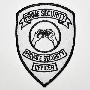 プライム セキュリティ・Prime Security