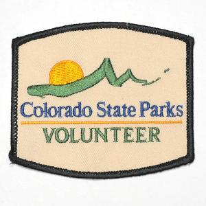 コロラド州立公園 ボランティア・Colorado State Parks Voluteer