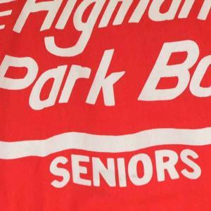 ハイランド パークボール シニアーズ・High Land Park Bowl Seniors