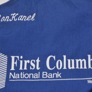 ファーストコロンバス ナショナルバンク・First Columbus National Bank