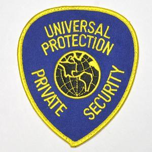 ユニバーサル プロテクション プライベートセキュリティ・Universal Protection Private Security