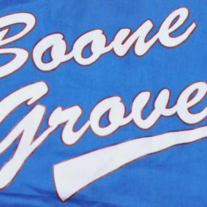 インディアナハイスクール ボウリング ブーングローブ・Indiana High School Bowling Boone Grove