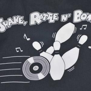シェイク ラトルン ボウル・Shake Rattle'n Bowl