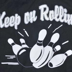 キープオンローリン・Keep on Rollin'