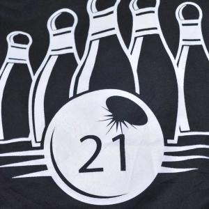ペイジチーム 21・Page's Team 21