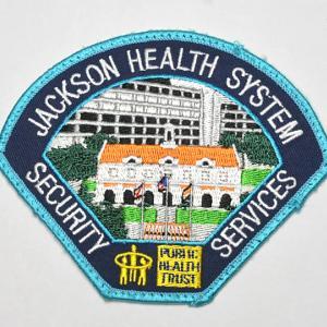 ジャクソン ヘルス システム セキュリティ サービス・Jackson Health System Security Services