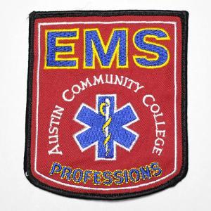 オースティン コミュニティ カレッジ EMS・Austin Community College EMS