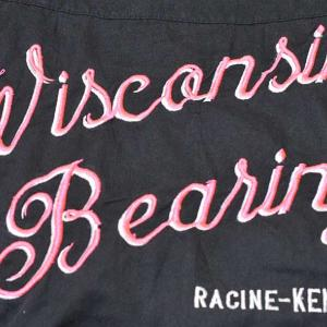 ウィスコンシン ベアリング・Wisconsin Bearing