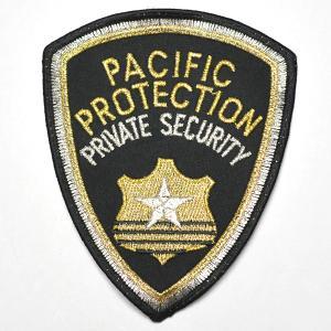 パシフィック プロテクション プライベート セキュリティ・Pacific Protection Private Security