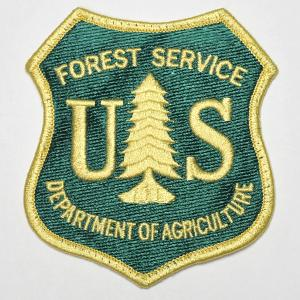 アメリカ農業省 森林サービス・Dept. of Agriculture Forest Service
