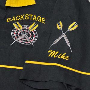 バックステージ ダーツ・Back Stage Darts