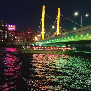 隅田川のクルクルバチパターンが攻略できない