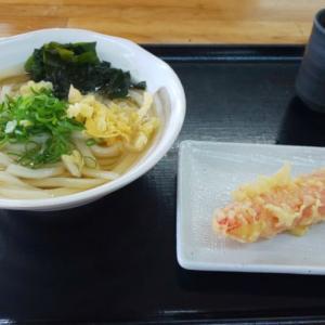 とにかくとに麺/高松市新田町/うどん激戦区で朝6時から営業