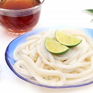 市販のめんつゆでうどんの汁を簡単アレンジ!今日のお昼はこれで決まり。